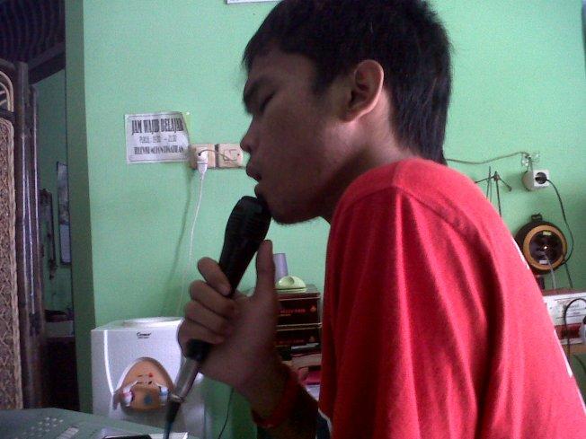 Zico Karaokean